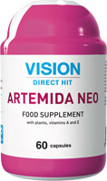 Artemida Neo first