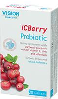 icberry