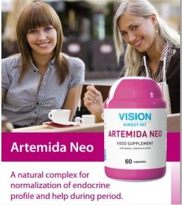 Vision Artemida Neo
