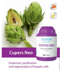 Vision Cupers Neo