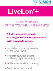 Vision LiveLon about
