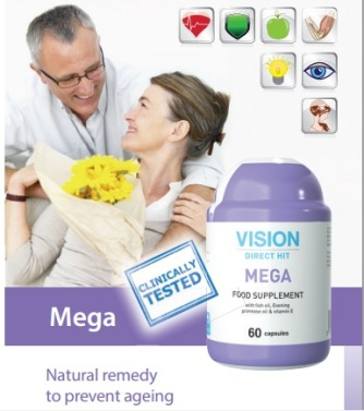 Vision Mega
