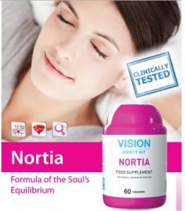 Vision Nortia
