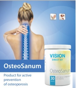 Vision OsteoSanum