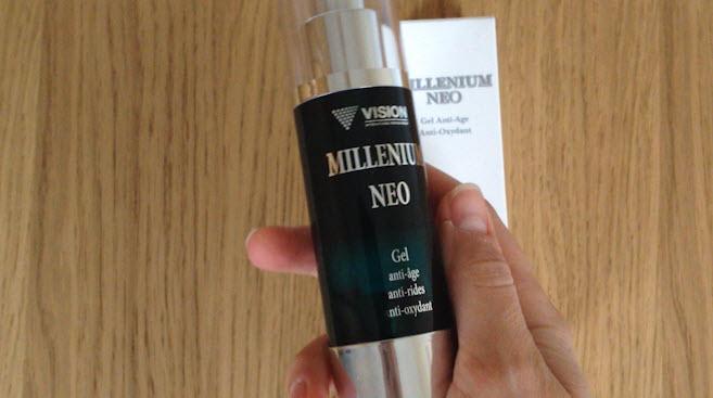 millenium neo gel