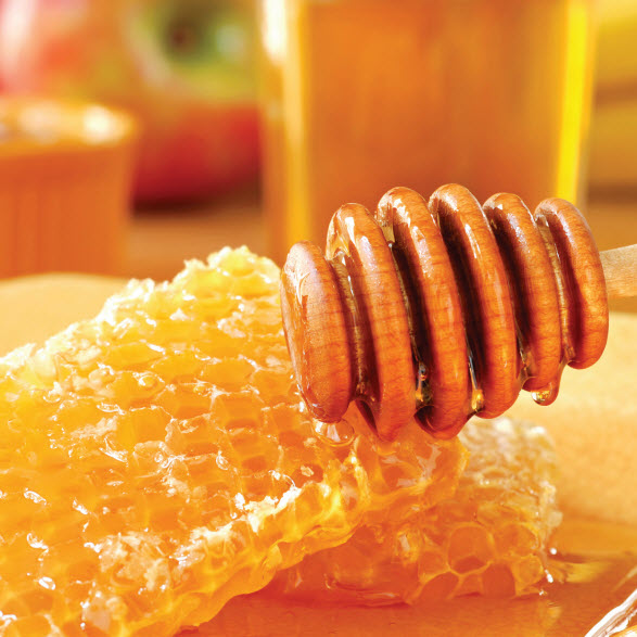 honey mix for D4X Vision smart food