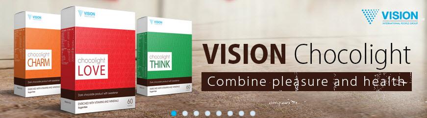 Vision Chocolight