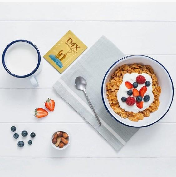 Vision Smart Food D4X Smart Food
