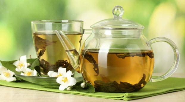 Vision Tea Organice