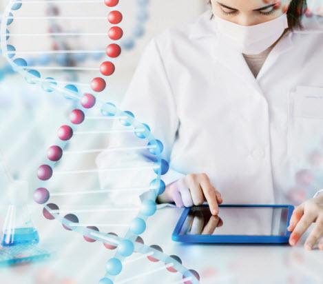 Bio In Vision Probiotic Programs