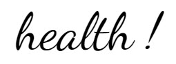 health Georgyana Vision