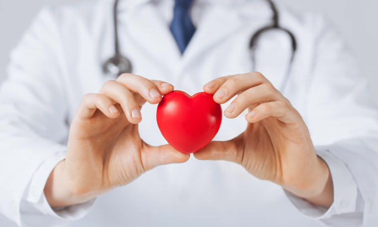 the heart health Vision