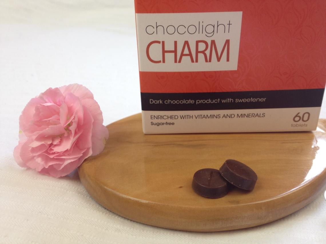 Chocolight charm vision