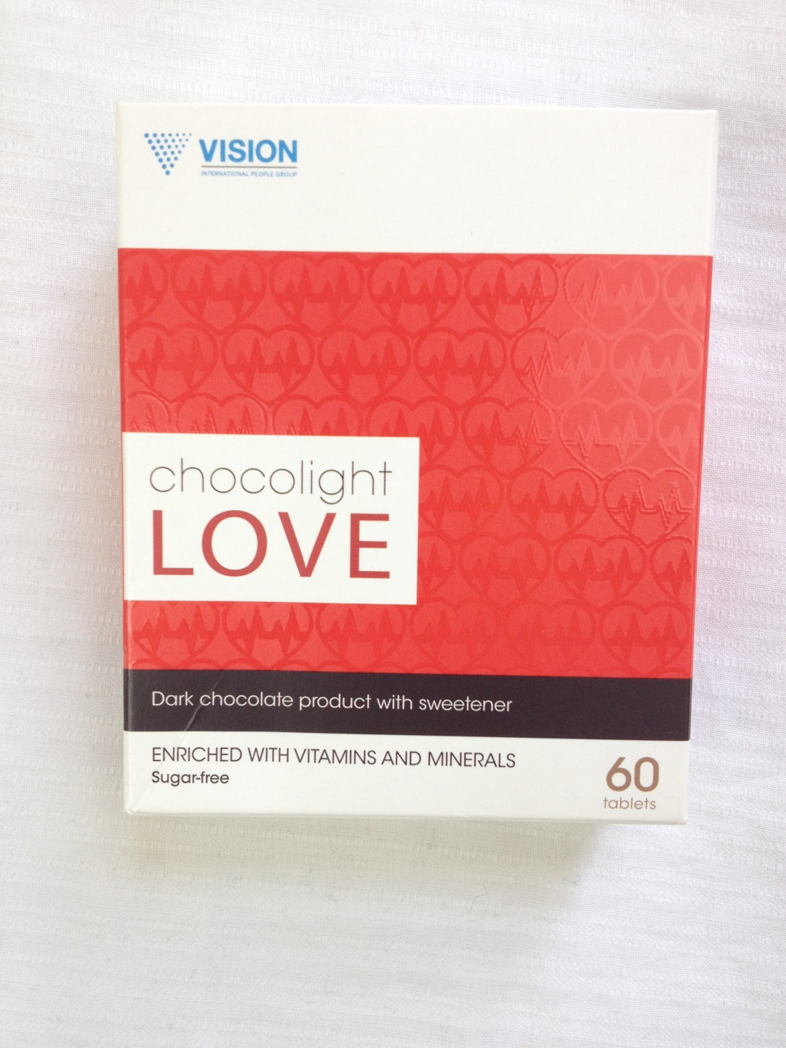 chocolight love vision