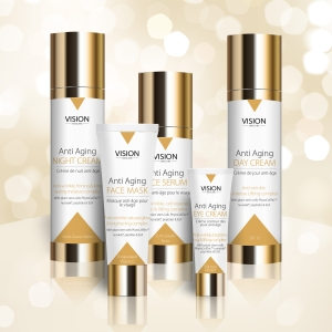 new vision skincare